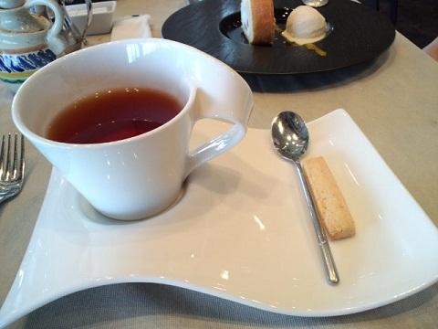 神戸空港カフェ