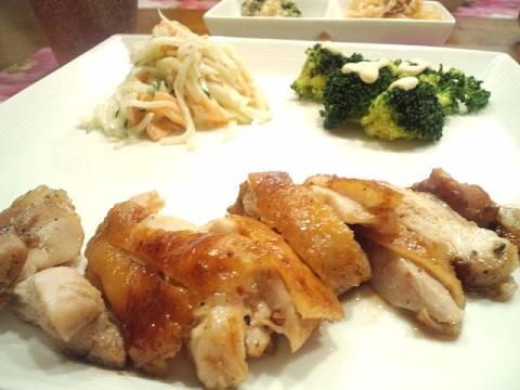 11 舞ちゃんランチ 和食