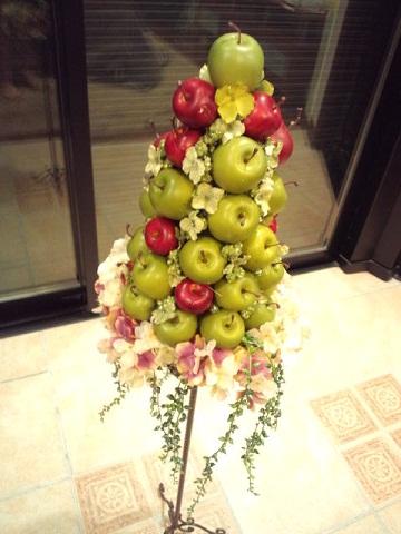 舞ちゃんりんご2