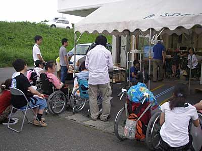 障害者派遣プロジェクト7