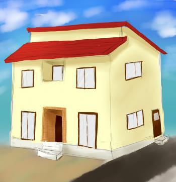 母の家を清書してみた_convert_20130331000300