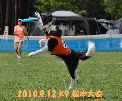 2010.9.8 K9 松本 花音1