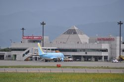2010.9.8 K9 松本 空港
