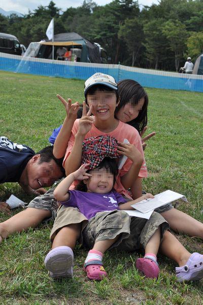 2010.9.8 K9 松本 ちびっ子