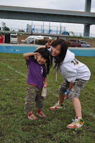 2010.9.26 K9寒川大会 rinarui