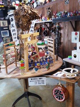 おもちゃ博物館ー5