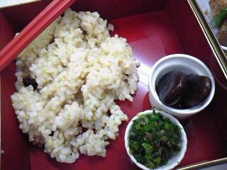 グリマム編集会議お弁当20100810-2