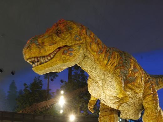 アロザウルス