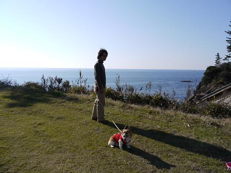 海の見える広場11.21