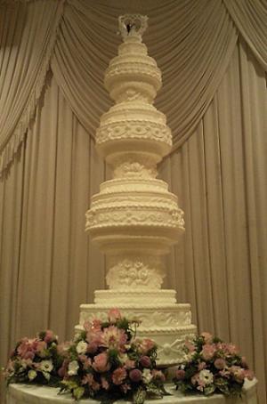 イミーテーションケーキ