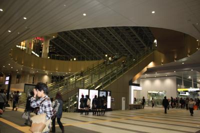 JR大阪2