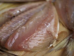 20110607塩麹干物3