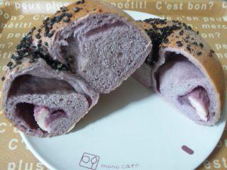 tecona・紫芋c