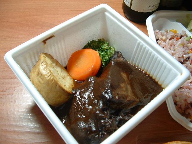 酒井先生のお惣菜 H22.09.23 007
