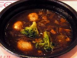 ブラウンスープ