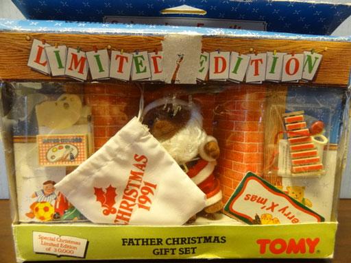 クリスマス箱
