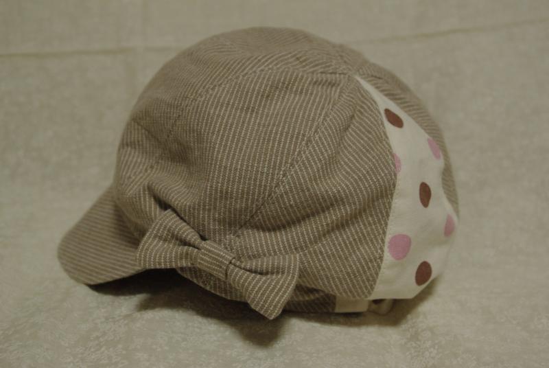 greenちゃんからの贈り物♪帽子②
