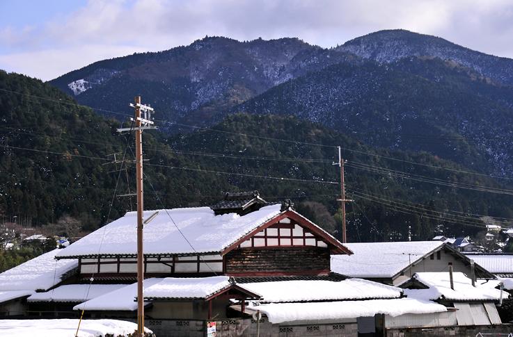 雪の大原3