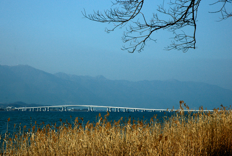 琵琶湖大橋02