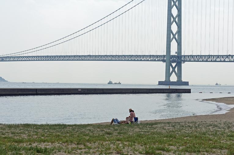 明石大橋12