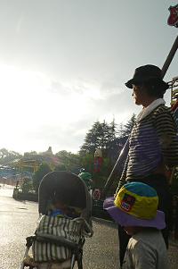 東条湖おもちゃ王国にて