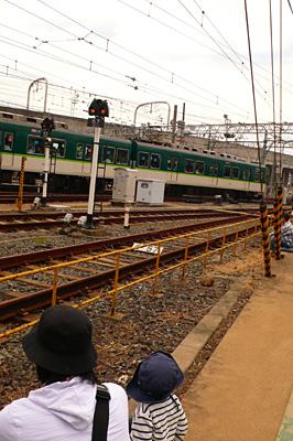 京阪電車ファミリーレールフェア