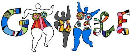 Niki de Saint Phalle,