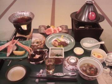 20110305岩室 富士屋 (1)