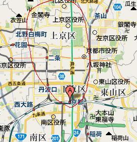 京都マップ3