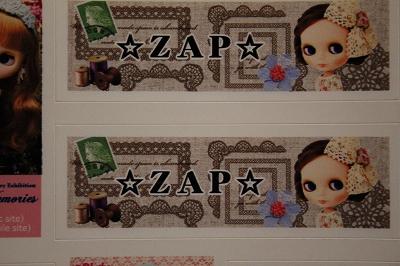 zap-ステッカー☆2