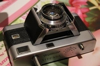 アンティークカメラ2