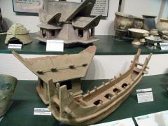 R0015774船型埴輪