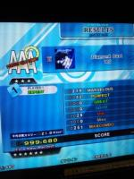 ESP Diamond Dust PFC