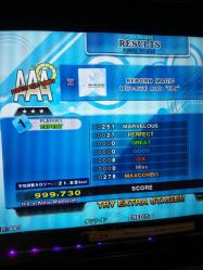 ESP REBORN MAGIC PFC