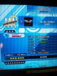 DSP on the bounce PFC
