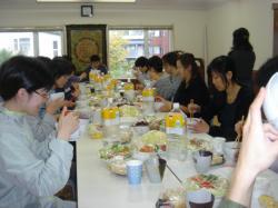 平成23年10月明けの食事2
