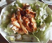 アボガトサラダ