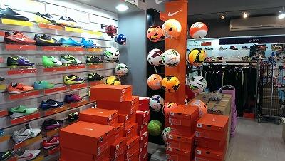 店 スポーツ 用品