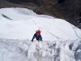 変換 ~ Maparaju climb 1