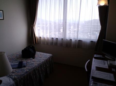 出雲ホテル