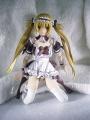 リボルテック アイリ2Pカラー リボルテッククイーンズブレイド シリーズNo.002-EX