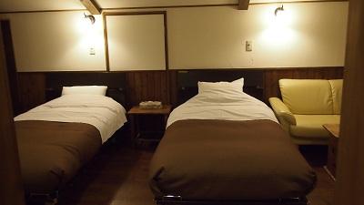 マロン&クリンの部屋