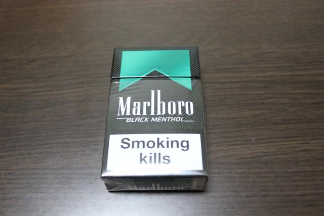 吸ったら・・・