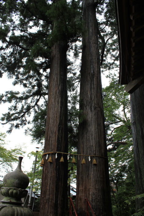 日枝神社②