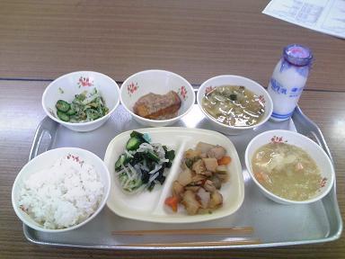 市学校給食センター