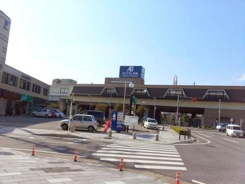 ABホテル 三河安城 新館 (17)