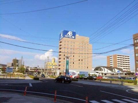 ABホテル 三河安城 新館 (16)