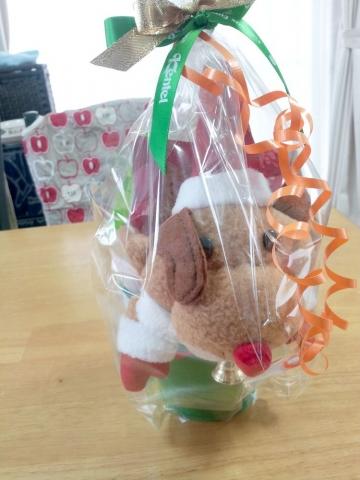 ケンテルクリスマスクッキー (2)