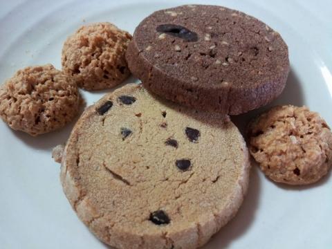 ケンテルクリスマスクッキー (3)