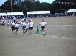 2010'運動会4